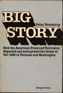 Big Story by Peter Breastrup
