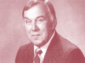 Lester DeKoster (1916-2009)