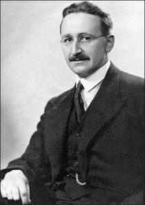 F.A. Hayek (1899-1992)