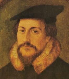 John Calvin (1509-1584)