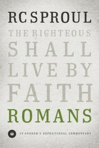 RC Sproul - Romans