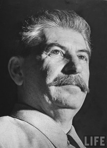 Stalin in 1941