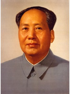 Chairman Mao Tse-Tung
