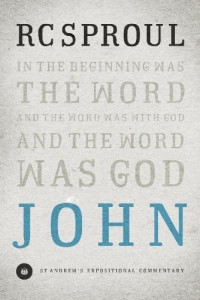 John by RC Sproul